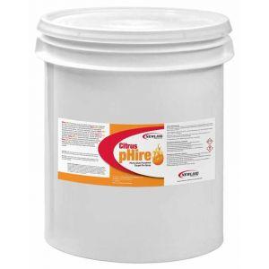 Citrus pHire Prespray 40 lb Pail