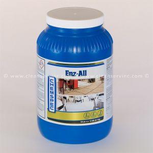 Enz-All, 6 Pound Jar