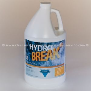 Hydro Break Traffic Lane Prespray, Gallon