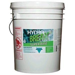 Hydro Break Super Base, 5 Gallon Pail