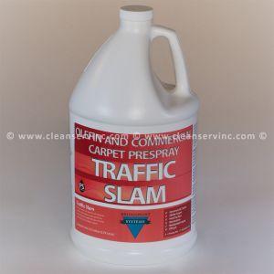 Traffic Slam Olefin Carpet Prespray, Gallon