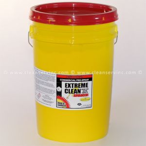 Extreme Clean, 576 Ounce Pail