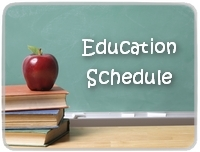 Education Schedule